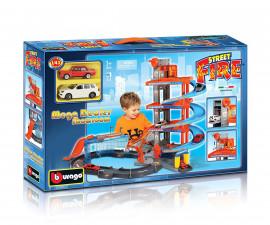 Колекционерски модели Bburago Street Fire 1:43 18-30031