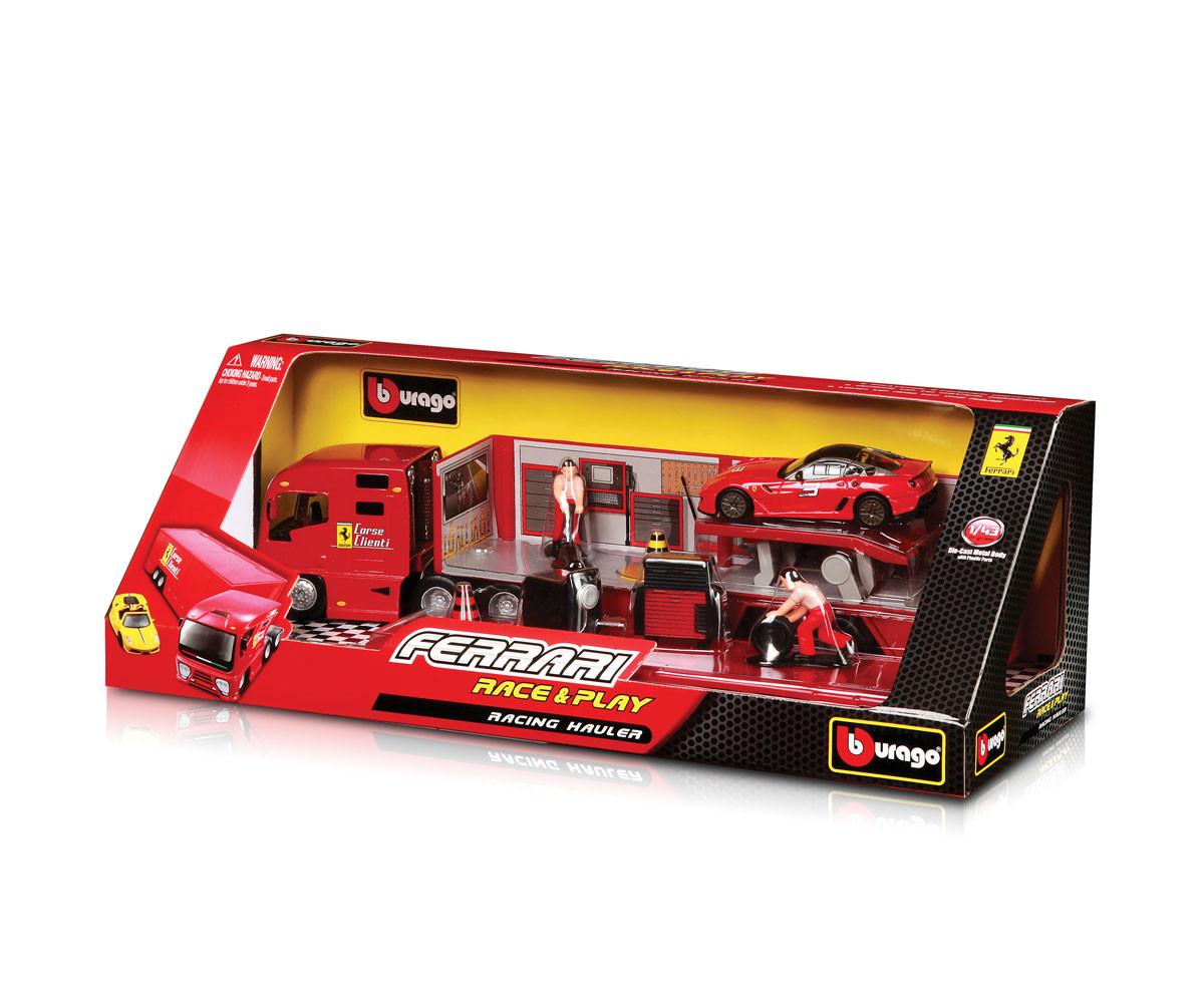 Колекционерски модели Bburago Ferrari 18-31202
