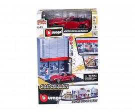 Коли, камиони, комплекти Bburago Street Fire 1:43 18-31501(31500)