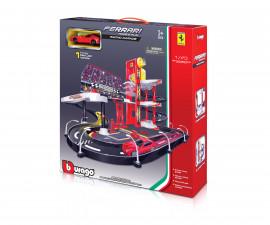Колекционерски модели Bburago Ferrari 18-30197