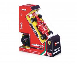 Коли с РУ Bburago Ferrari 18-41215