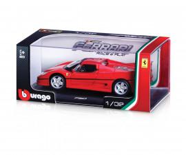 Колекционерски модели Bburago Ferrari 18-46100