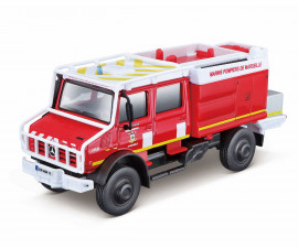 Коли, камиони, комплекти;Колекционерски модели Bburago 1:50 18-32017