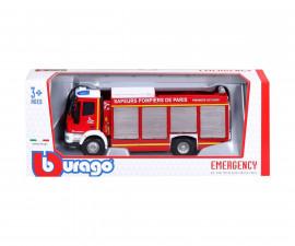 Коли, камиони, комплекти;Колекционерски модели Bburago 1:50 18-32052