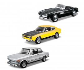 Колекционерски модели Bburago Classic 1:32