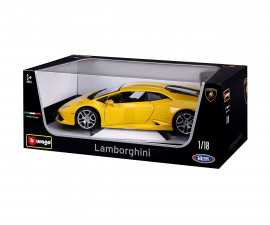 Колекционерски модели Bburago Gold 1:18 18-11038