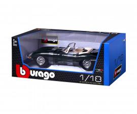 Колекционерски модели Bburago Gold 1:18 18-12046