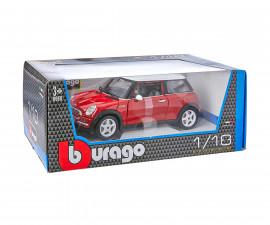 Колекционерски модели Bburago Gold 1:18 18-12034