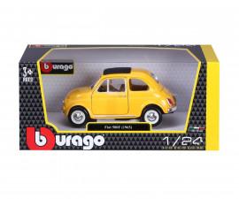 Колекционерски модели Bburago 1:24 18-22098