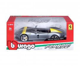 Колекционерски модели Bburago 1:24 18-26027