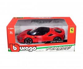 Колекционерски модели Bburago 1:24 18-26028