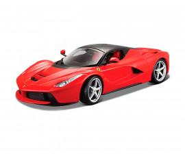 Колекционерски модели Bburago Ferrari 18-16001