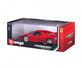 Колекционерски модели Bburago Ferrari 18-16004