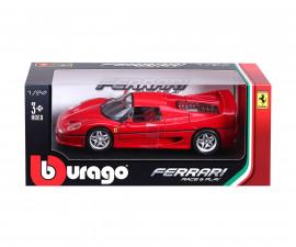 Колекционерски модели Bburago Ferrari 18-26010