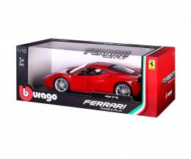 Колекционерски модели Bburago Ferrari 18-16008