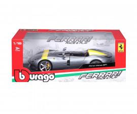 Колекционерски модели Bburago Ferrari 1:18 18-16013