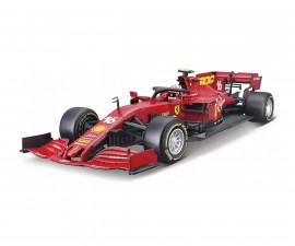 Колекционерски модели Bburago Ferrari 1:18 18-16808AT