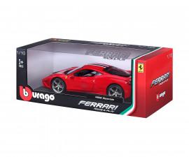 Колекционерски модели Bburago Ferrari 18-16002