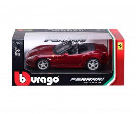 Колекционерски модели Bburago Ferrari 18-26011