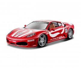 Колекционерски модели Bburago Ferrari - модел на кола 1:24 - Ферари F430 Fiorano