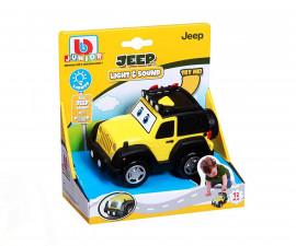 Коли, камиони, комплекти Bburago Junior 16-81201