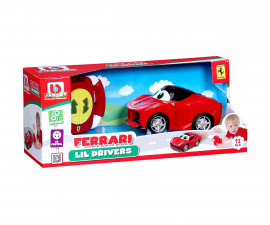 Коли, камиони, комплекти Bburago Junior 16-82002