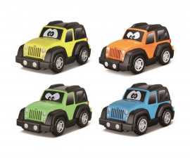 Коли, камиони, комплекти Bburago Junior 16-85100