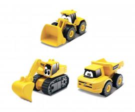 Коли, камиони, комплекти Bburago Junior 16-85104