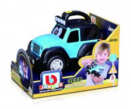 Коли, камиони, комплекти Bburago Junior 16-81202