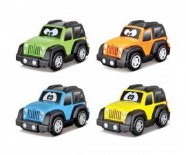 Коли, камиони, комплекти Bburago 16-85121