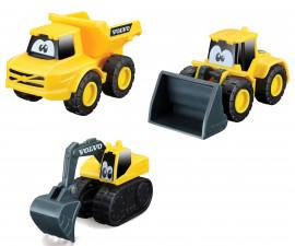 Коли, камиони, комплекти Bburago 16-85123