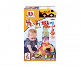 Коли, камиони, комплекти Bburago 16-88605