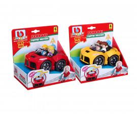 Коли, камиони, комплекти Bburago Junior 16-81006