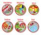 Коли, камиони, комплекти;Забавни играчки Bburago Junior 16-85007 thumb 4