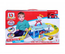 Коли, камиони, комплекти Bburago Junior 16-88611