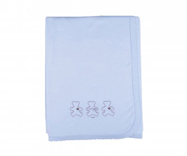 Детски одеяла Kitikate Basic Organic S75530