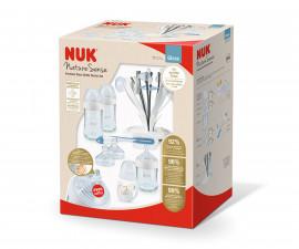 Сет стъклени шишета Nuk Nature Sense TC Premium 10225258