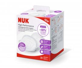 Подплънки за кърмачка Nuk Hihg Performance, 30 броя 10252134