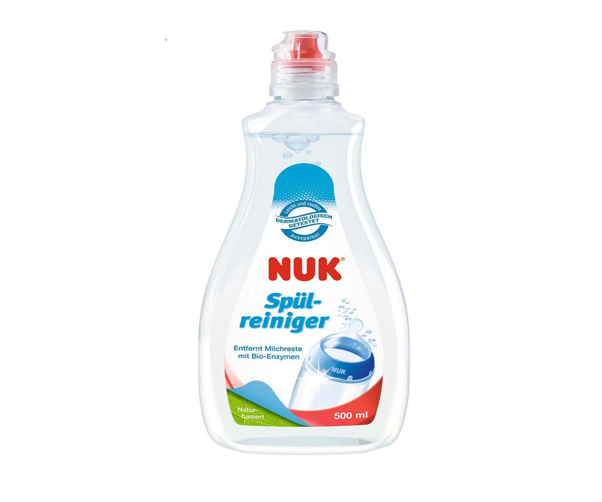 Почистващи препарати Nuk 090120
