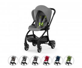 Бебешка количка с летен кош Kiddy Evostar Light 1 - 4611FES