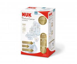 Комплект стъклени шишета Nuk 10225162