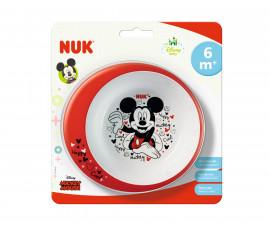Бебешка пластмасова купичка Nuk 80890771