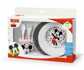 Бебешки комплект за хранене Nuk 80890653