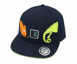 Лятна шапка с широка козирка Maximo, хамелеон, асортимент 13503-959776
