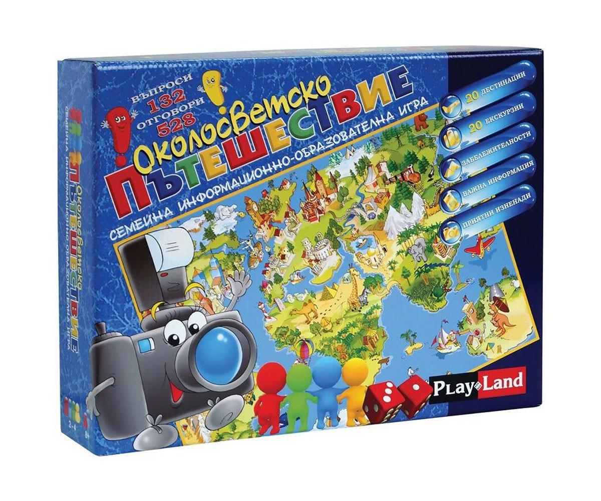 Забавни игри Playland L-127