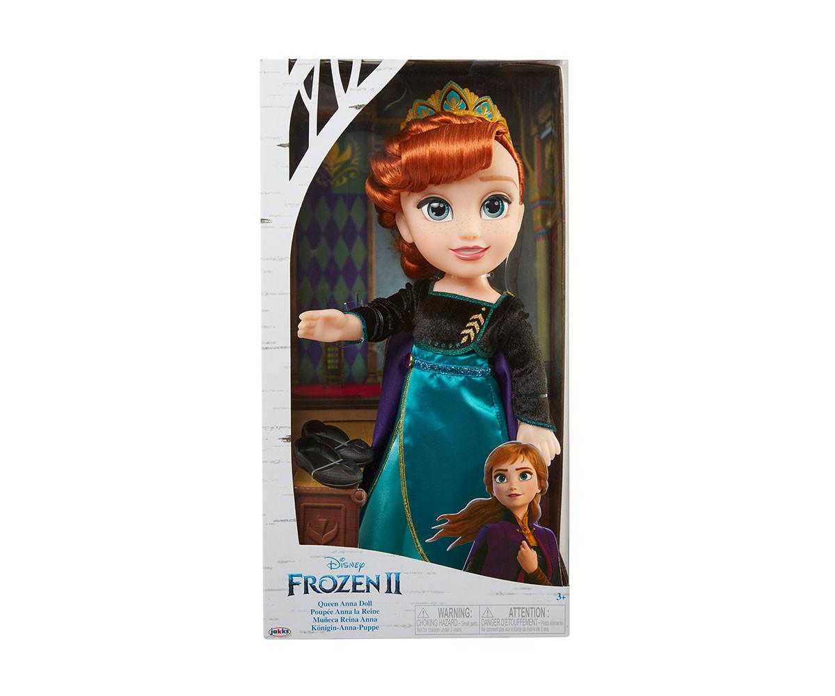 Детска кукла кралица Анна от Frozen 2