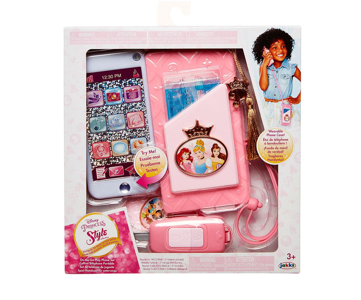 Детска играчка смартфон
