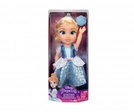 Детска кукла принцеса Пепеляшка, 38см