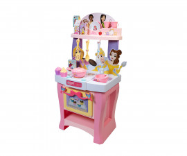 Детски комплект кухня Дисни принцеси