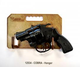 Пушки и пистолети Edison Giocattoli 0125340
